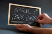 How To File Taxes For The First Time
