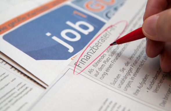 The #1 Mistake Job Seekers are Making