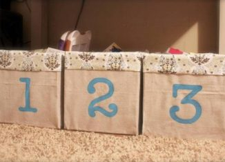 Cute Storage Boxes Ideas