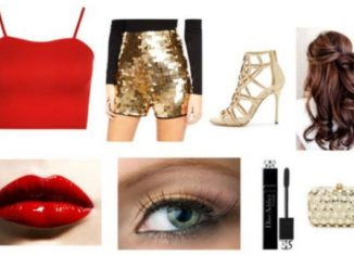 What Not to Wear on a First Date? Top-10 Things