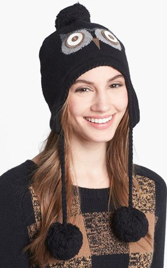 Hat Friendly Hairstyles for Winter - 5