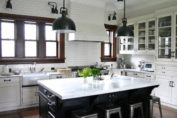 Inspiration Workshop - {Kitchens}