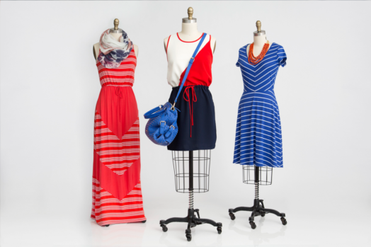 What to Wear on 4th of July: 4 Outfit Tips