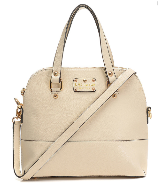 Kate Spade New York Satchel - Grove Court Maise