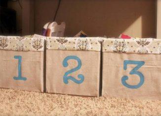 Cute Storage Boxes Ideas