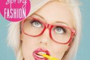 Spring Fashion Essentials: Glasses