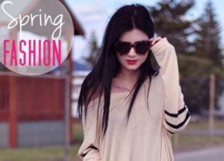 Spring Fashion Essentials: The Red Lip